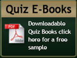 Buy Welsh Street Quest Quiz Books